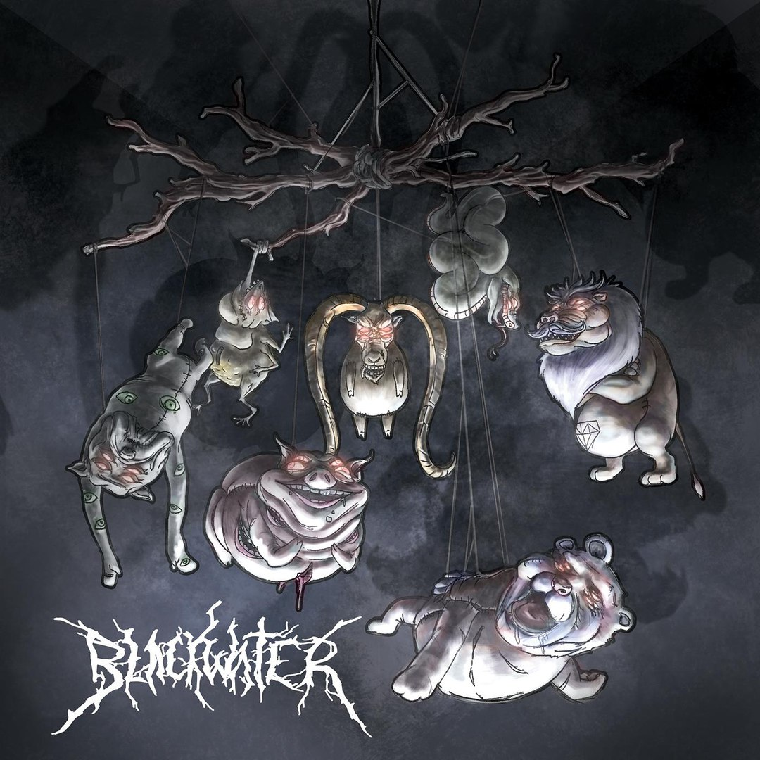 Blackwater - Sin (2018)