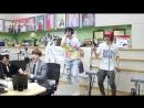 김희철 김정모 Road Fighter 라이브 LIVE _ 160821[슈퍼주니어의 키스 더 라디오].mp4