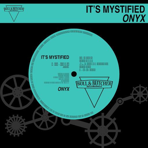 ONYX альбом It's Mystified