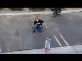 Упёртый скейтер