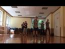 Дом танца ART HALL | HIP-HOP