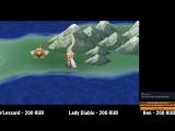 Final Fantasy IV (PC) стрим 12.