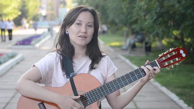 Флешмоб женственности, 1 августа 2018, Мелеуз, Башкирия