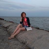 Аватар Екатерины Паламарчук