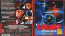 Кошмар на улице Вязов 5: Дитя сна (1989).1080p.ужасы, фэнтези, триллер