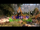 Assassin's Creed IV Black Flag 12№ Неожиданный утренний стрим.