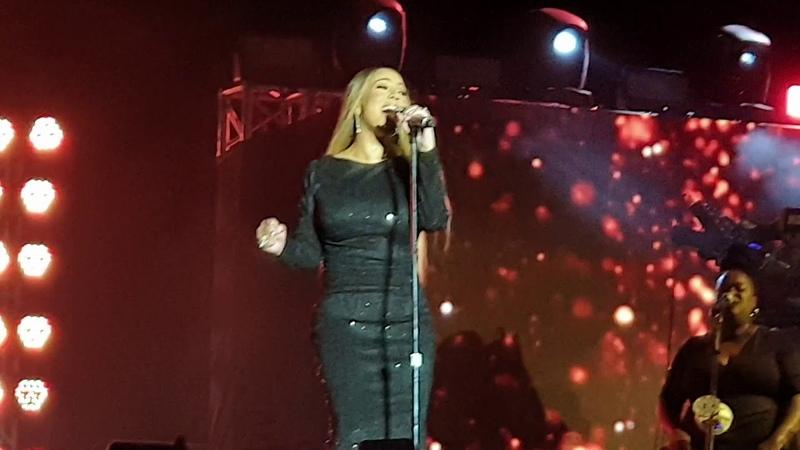Beautiful - Mariah Carey (Live in Borobudur 2018)