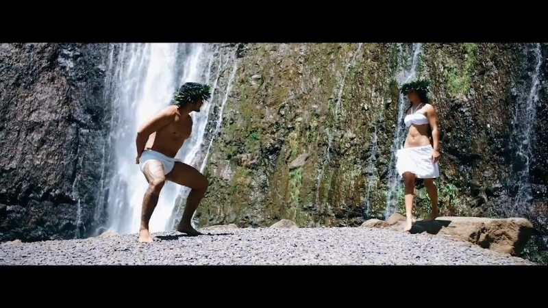 Tahiti ori - Dance in Paradise