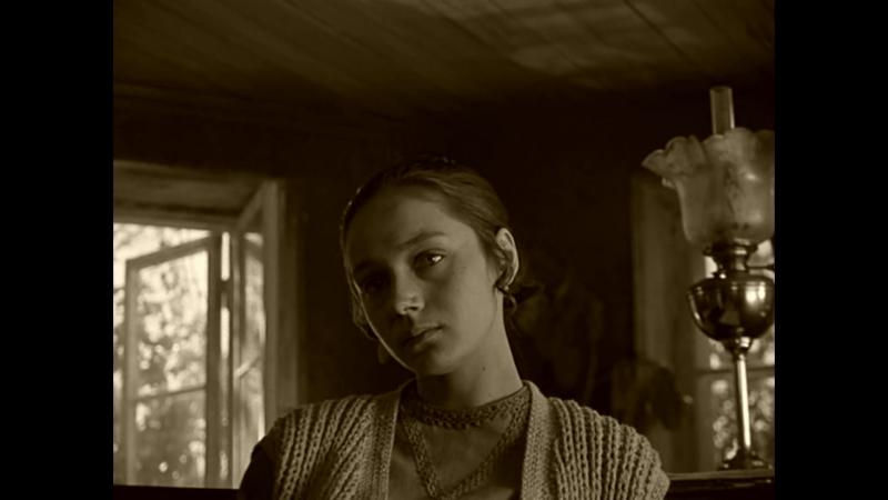 «Дядя Ваня» (1970) - драма, реж. Андрей Кончаловский