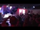 Ken Laszlo Glassis men Hague Club 330 Live 2011