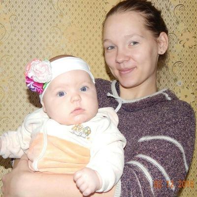 Наталья Загайнова