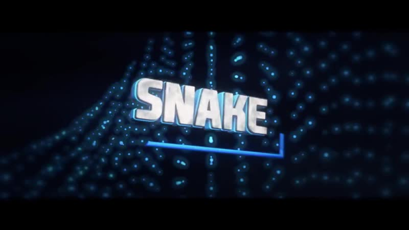 Snake-Intro Cinema-4D-by-Dan_Lp-YT-V2
