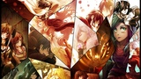 RWBY AMV ~ We Are the Brave