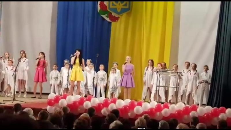 Шоу-група ЕНЕРГІЯ - Хто, якщо не ми