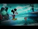 Криповый мульт про Микки Мауса