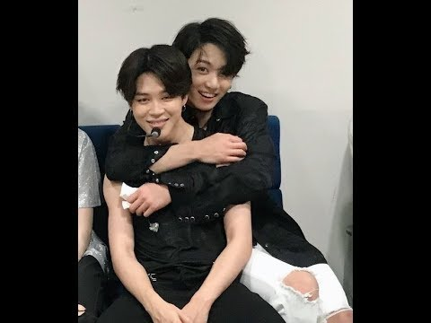 [KoOkmin is real] Jikook/ kookmin- They're in love, really!