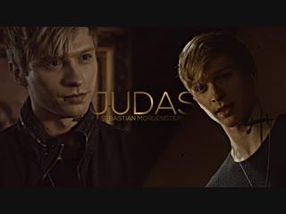Sebastian Morgenstern ○ Judas ○ SparksOfHeaven