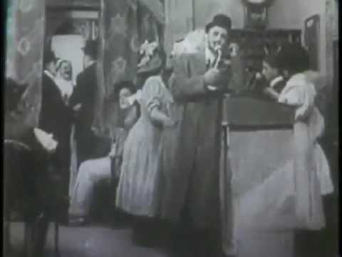 The Lonely Villa (1909) - Oldest Surviving Film Appearance of MARY PICKFORD - D. W. Griffith