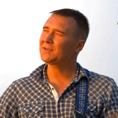 Юрий Прибылов