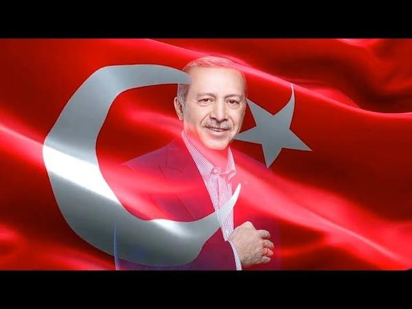 Maher Zainden yeni şarkısına Erdoğanlı klip