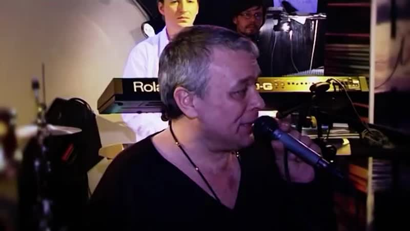 Александр Дюмин 'За друзей' live mp4