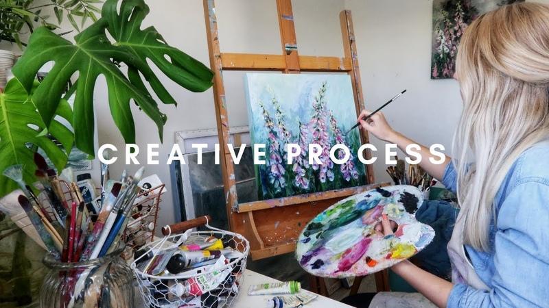 Creative Process ✨The Last Day of Summer смотреть онлайн без регистрации