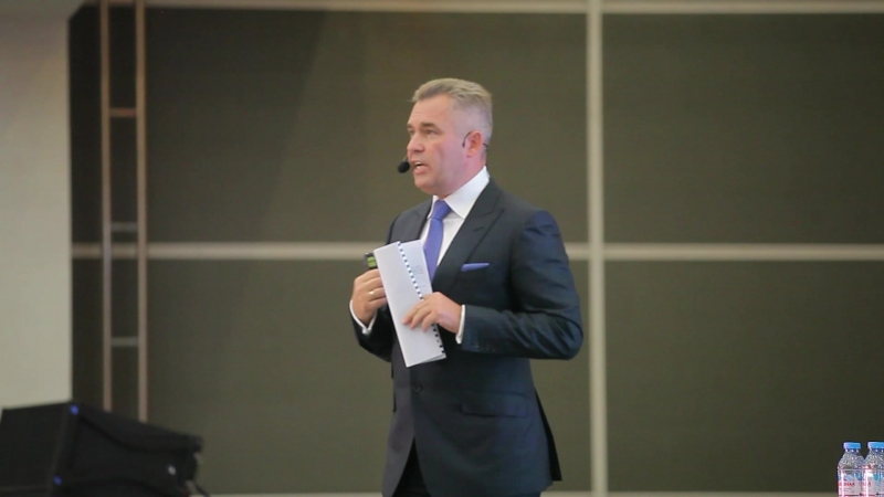 Налоговый форум 20-21 сентября г. Краснодар
