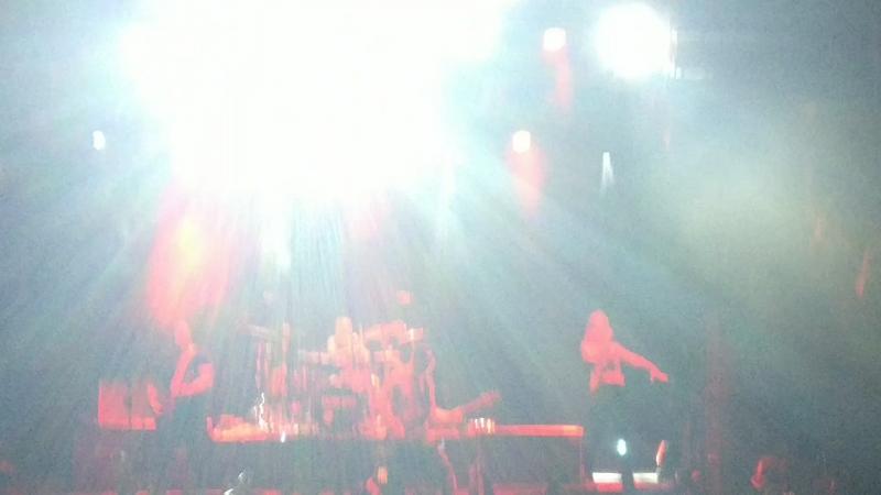 Guano Apes - Pretty In Scarlett