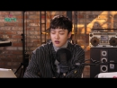 'The Private Lives of Shin Won Ho' - Dazzling Radio / cut