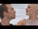European Championships 2018. Ice Dance - SD. Penny COOMES ⁄ Nicholas BUCKLAND