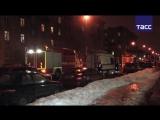 Что известно о взрыве в Санкт-Петербурге