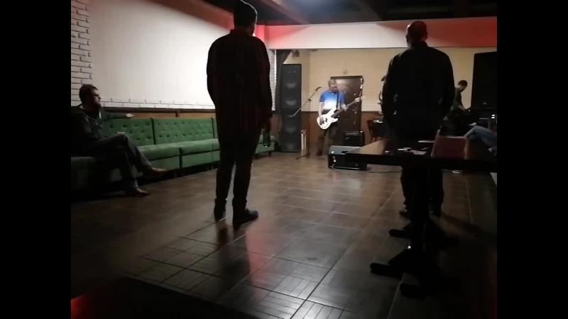 [Йети бар]Концерт