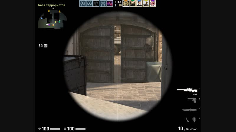 Counter-strike Global Offensive 2018.10.22 - 19.50.57.04_2