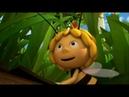 69 серия Цветок дружбы.Пчелка Майя