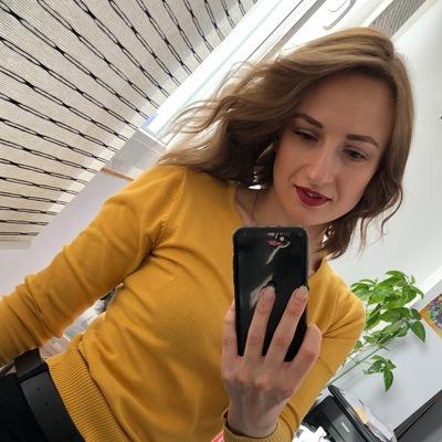 Екатерина Таранухина