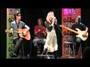 HOLE - Courtney Love - Radio 104.5 - Someone elses bed - Part 7/9 - Acoustic