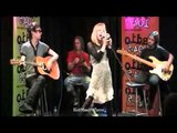 HOLE - Courtney Love - Radio 104.5 - Someone else's bed - Part 79 - Acoustic