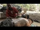 Индийский уличный массаж(Laal baba street massage Episode 2)