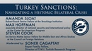 Turkey Sanctions: Navigating a Historic Bilateral Crisis