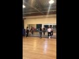 Боди-балетзанятиевзрослая группаСК Варяг_