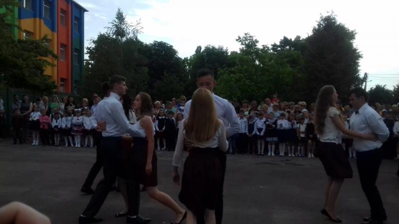 Випуск 2018 Гришковецька Гімназія