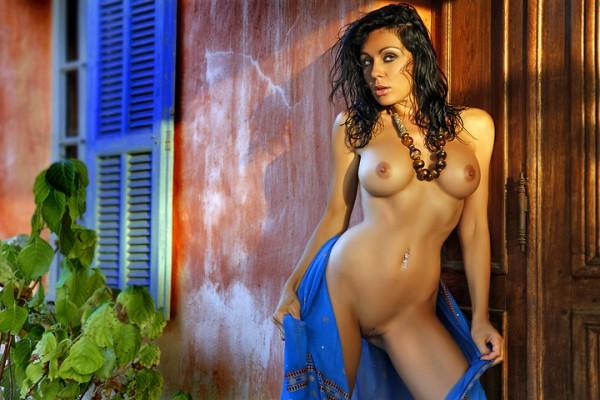 Natalia sokolova boat trip nude-nude photos
