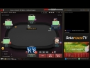 Omgsir On Air! GG Network Mid Stakes PLO Cash Game
