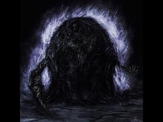 Dark Souls: Boss Battle: Gravelord Nito