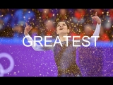 THE GREATEST// Evgenia Medvedeva