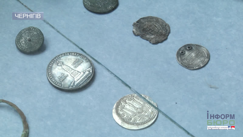36 ящиків розкопаних артефактів: музею «Древній Любеч» повернули експонати часів скіфів