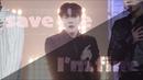 181106 MGA | Save me I'm fine 4K | 제이홉 직켐 J-Hope Focus
