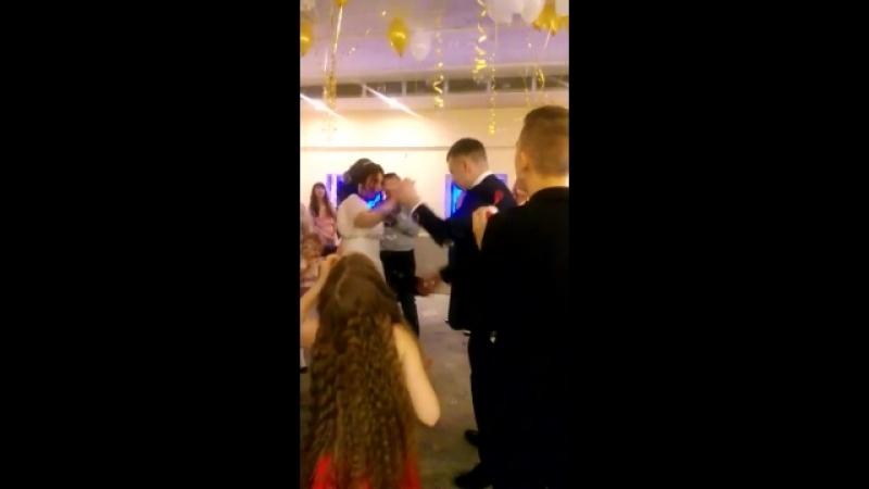 банкет свадебный