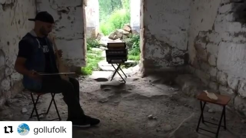 Голлу, Карачаево-Балкарская (аланская) музыка