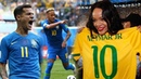 Brazil Fan Reaction & Incredible Celebrate After Neymar & Coutinho Goal Brazil vs Costa Rica 2-0